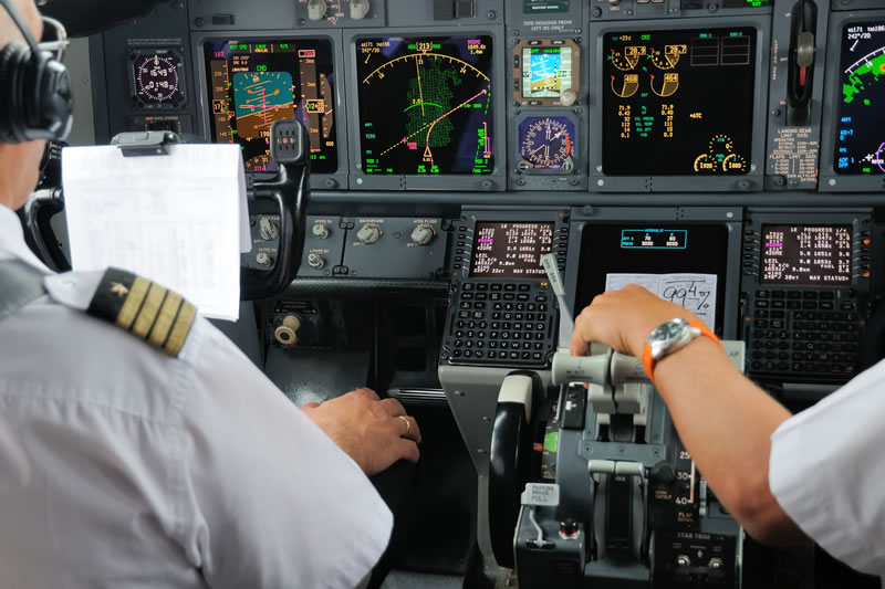 FAA Airline Pilot Program - 2FLY AIRBORNE